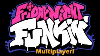 How to play FNF Multiplayer online! (Hamachi Tutorial)