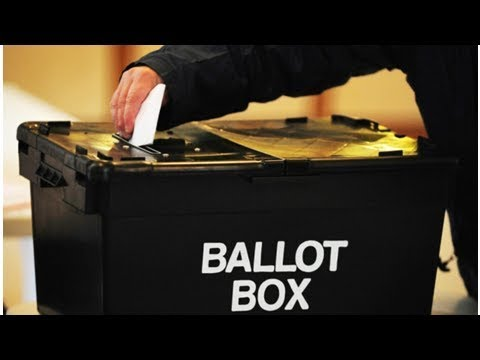 See the results of the Colchester County Council elections[I News] -