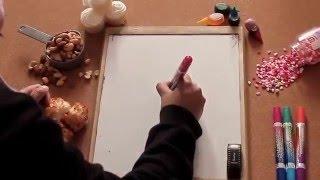 Draw a Muslim Girl