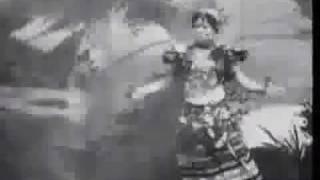 Little Egypt 1896