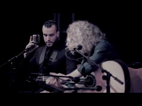 Ahmet Aslan Di-Tar  & Cem Adrian - Sarı Gelin Armenian Folk Music (Live) 03 Haziran 2017