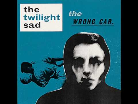 The Twilight Sad - Throw Yourself in the Water Again