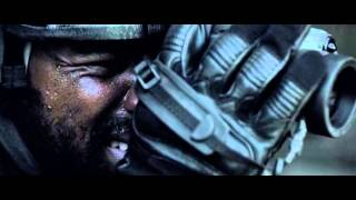 Ghost Recon Alpha 2012 FULL MOVIE