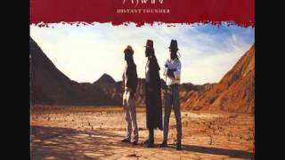 Aswad - I Can't Get Over You