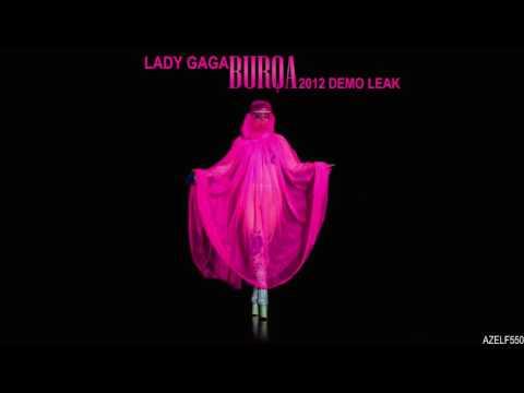 Lady Gaga - Burqa (2012 Demo Leak)