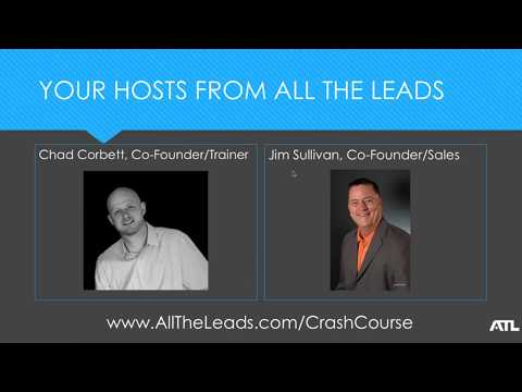 Probate Crash Course - Turning Probate Leads Into Listings  | All The Leads