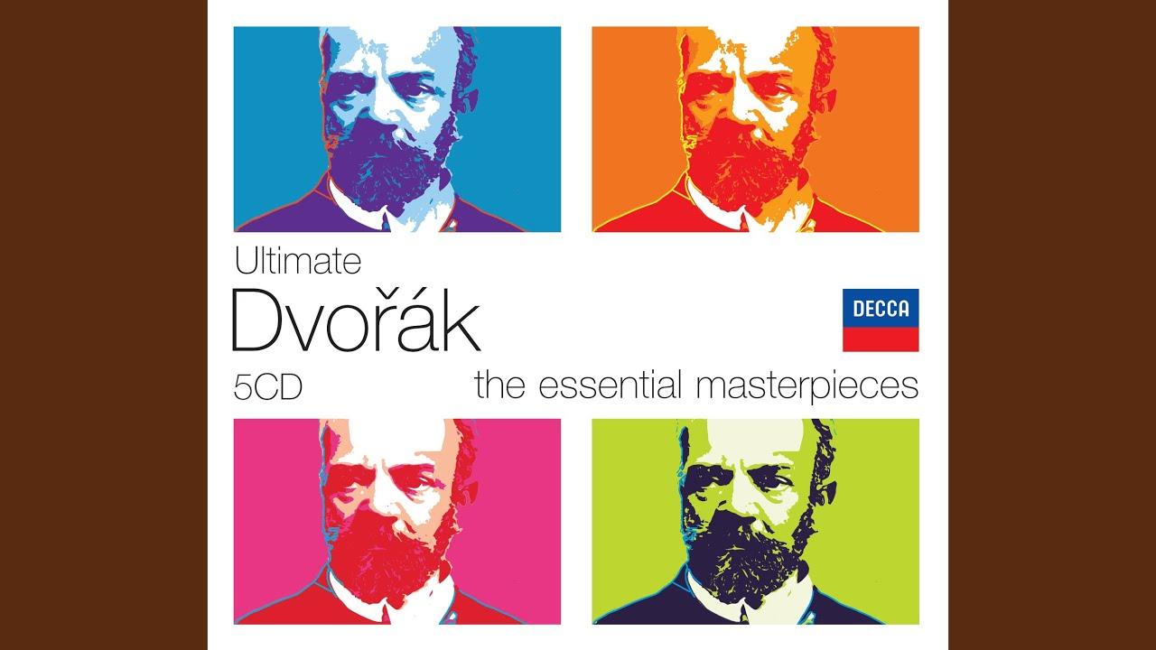 Dvořák - Symphony No  9 - Oboe Excerpts