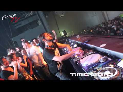 FRA909 Tv - RICARDO VILLALOBOS @ TIME WARP 2014 *20 YEARS*