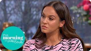 Vicky Pattison Opens Up About Her Break-Up Trauma | This Morning