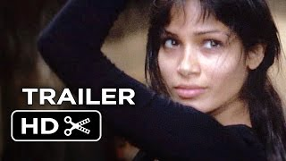 Desert Dancer Official Trailer 1 (2015) - Freida Pinto Movie HD