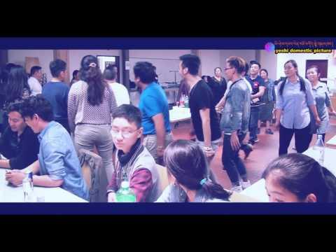 Tibetan Bawa Party 2017(switzerland) Part 1  Full HD