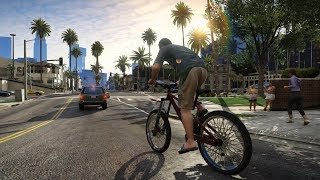 GTA V Game Play + Important Voice For New Group