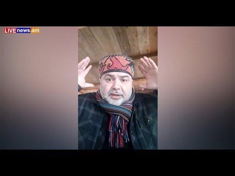 Տեսանյութ.Դիմում եմ ՀՀ ԱԱԾ-ին՝ թիկունքը պառակտում են․ Արշակ Զաքարյան