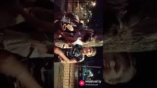 Gullu dada's hyderabadi dialogue
