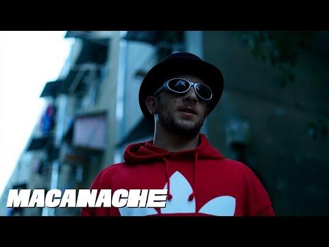 Macanache & Nechifor - Arta (CLIP OFICIAL)