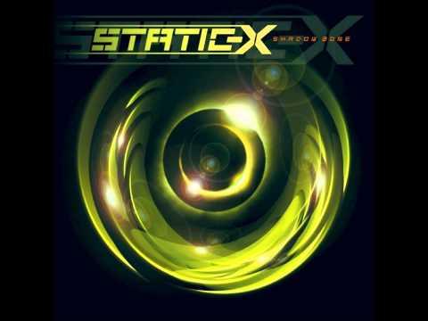 Клип Static-X - Shadow Zone
