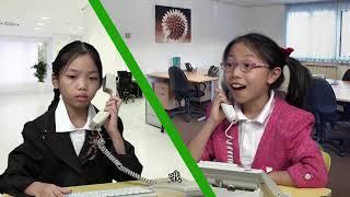 Publication Date: 2019-04-04 | Video Title: Putonghua Drama Season 18 第一集: