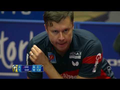 Download FULL MATCH | Vladimir Samsonov vs Shang Kun | Champions League 2020/2021