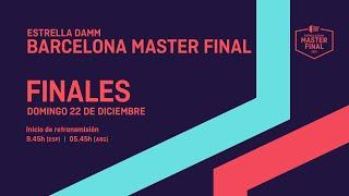 Finales - Estrella Damm Master Final 2019 - World Padel Tour