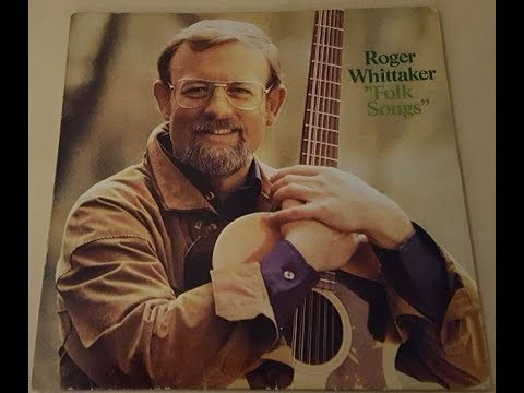 Roger Whittaker - David of the white rock (1977)