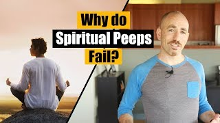 Why do Spiritual People Fail to Implement? || The key to creating long-lasting impact
