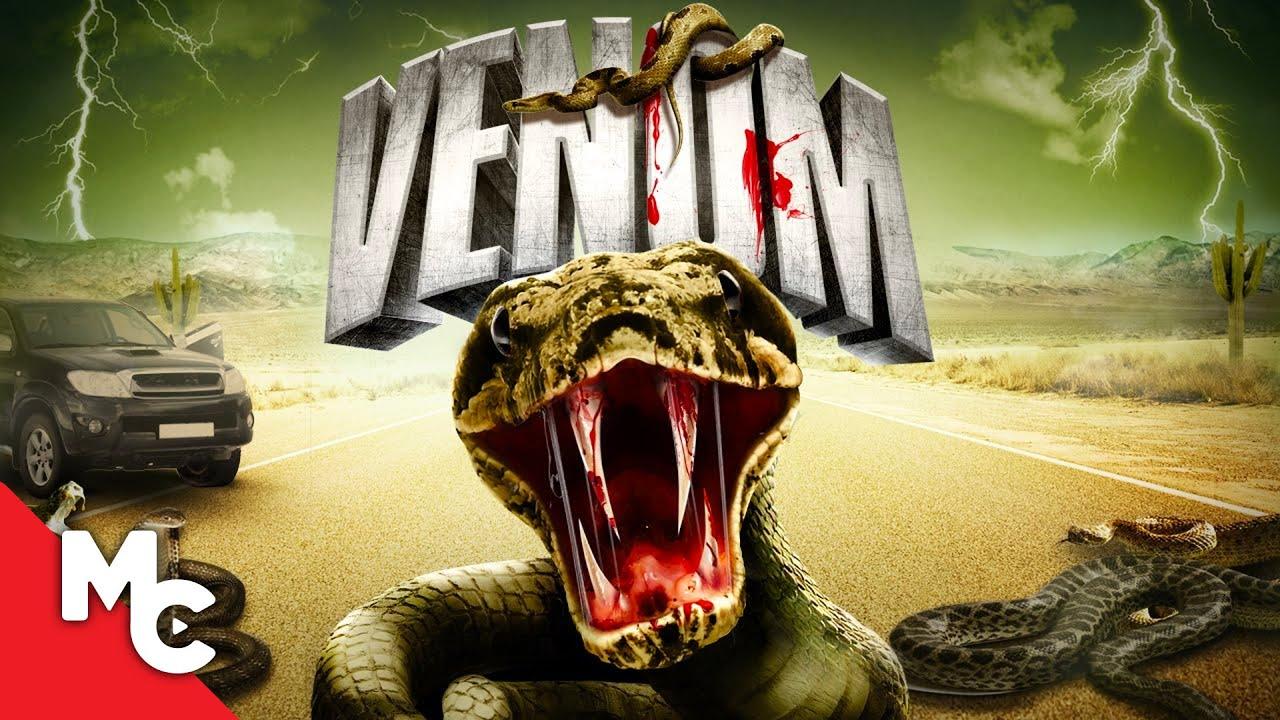 Venom (Snaked Fear) | 2011 Thriller | Jessica Morris