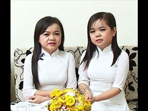 Thanh Hằng - Thanh Hà với bài hát: Thầy tôi
