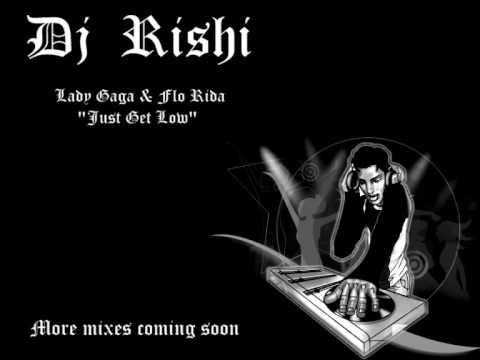 Download Dj Rishi - Just Get Low