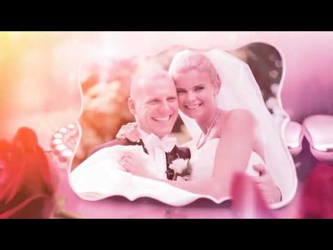 Wedding Love Story - After Effects Project Videohive thumbnail