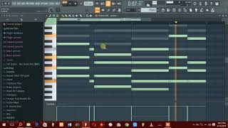 Afro Beat Flp Download