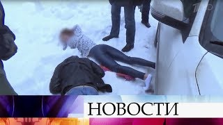 В Тверской области ФСБ пресекла деятельность международной организованной преступной группы.