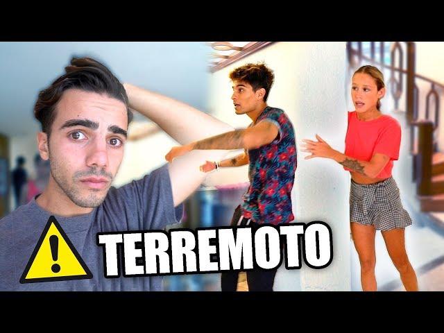 Lo que ocurrió esta semana... (terremoto en México)
