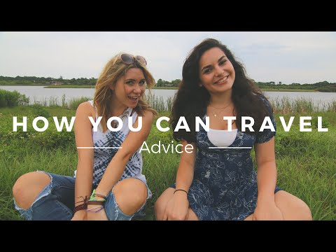 how to trave youtubers afford to travel