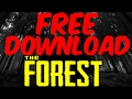 THE FOREST download bey cracked-games.org