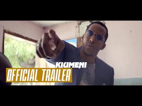 Kiumeni trailer 2017 ( Idris Sultan and Ernest Napoleon Movie )