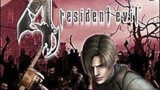 Resident Evil 4 - Part 2