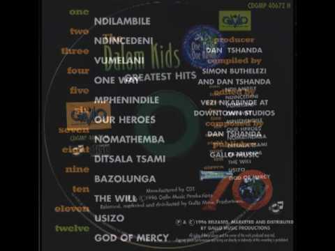 Dalom Kids - God of Mercy