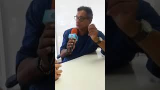 Epifanio Magalhaes , Presidente do Sindicato dos trabalhadores Metalúrgicos de Maringá