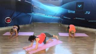 БОДИФЛЕКС видео урок 2 (bodiflex)(ПОЛНЫЙ КУРС по бодифлексу (18 уроков): http://timestudy.ru/ru/video-arkhiv-a/dances-fitness/104-bodifleks-video-uroki На данном уроке вы научитес..., 2014-10-23T03:29:32.000Z)