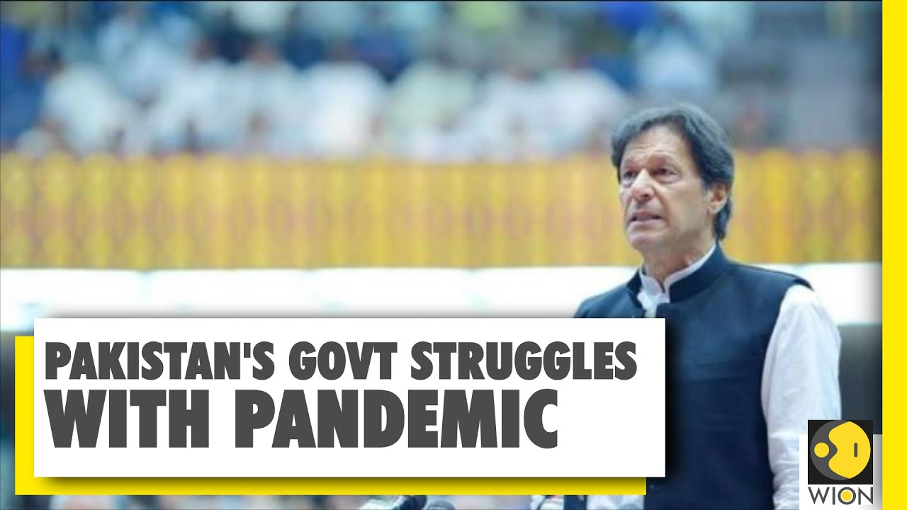 More than 500 health workers infected in Pakistan   COVID-19 Pandemic - WION thumbnail