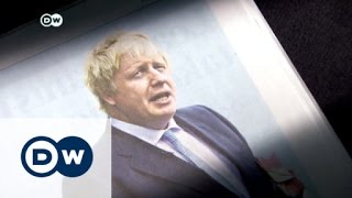 استمرار تداعيات نتائج استفتاء البريكست في بريطانيا | الأخبار
