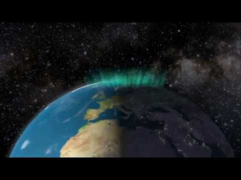 Space Weather and Earth's Aurora