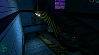System Shock 2 - Midwife Encounter