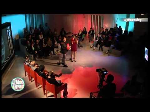 MUSIC REPUBLIC 6° PUNTATA su Quartarete Tv ch11