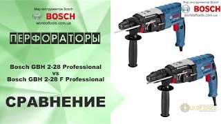видео Купить сетевые перфораторы Bosch Professional (Бош) в Краснодар по отличной цене в интернет-магазине Арсеналтрейдинг
