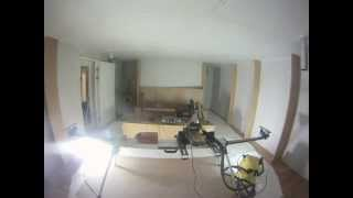 Building music studio in Stockholm