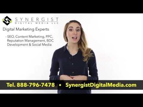 SEO Marketing Company In Sparta, NJ - 888-796-7478