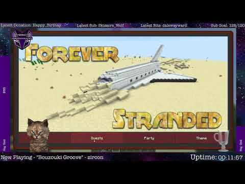Twitch Livestream 23/5/20 - Tis Weekend For Future Kitteh, Let's Chillax :D #BSo7