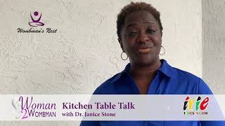 Woman 2 Wombman - Talk Show
