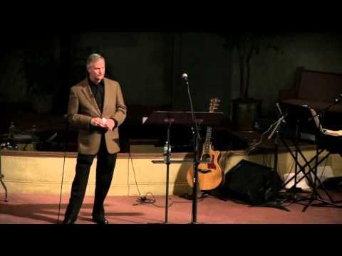 """08-25-2013 - """"The Good Shepherd: Psalm 23"""" - John Schmitt"""